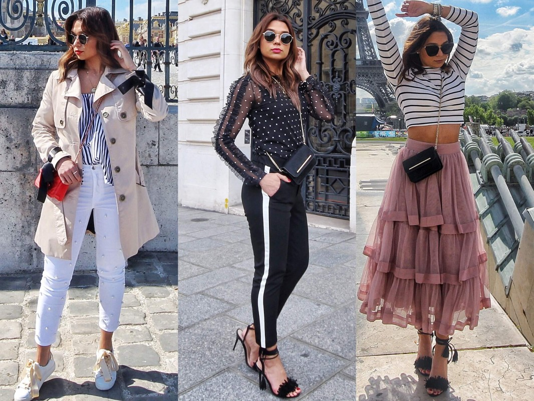 Fashion: From Paris with LOVE #ootd 1496837673_ootd-paris